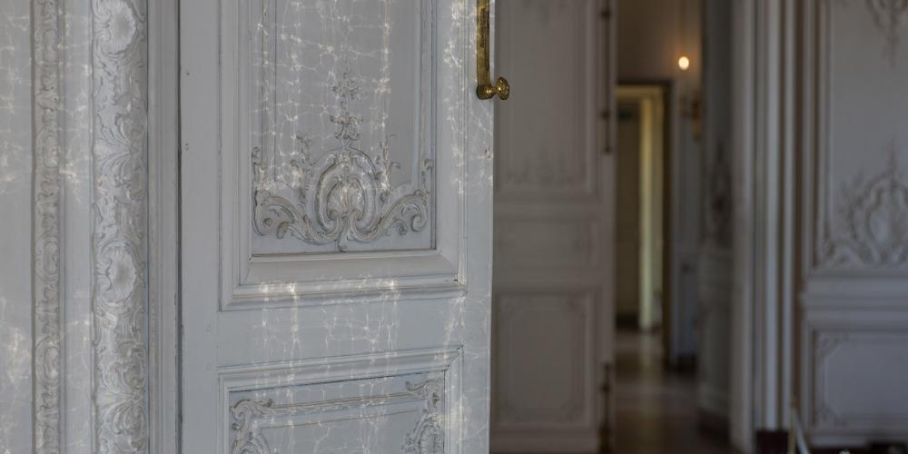 Les appartements des filles de Louis XV | Voyages du patrimoine mondial en  Europe