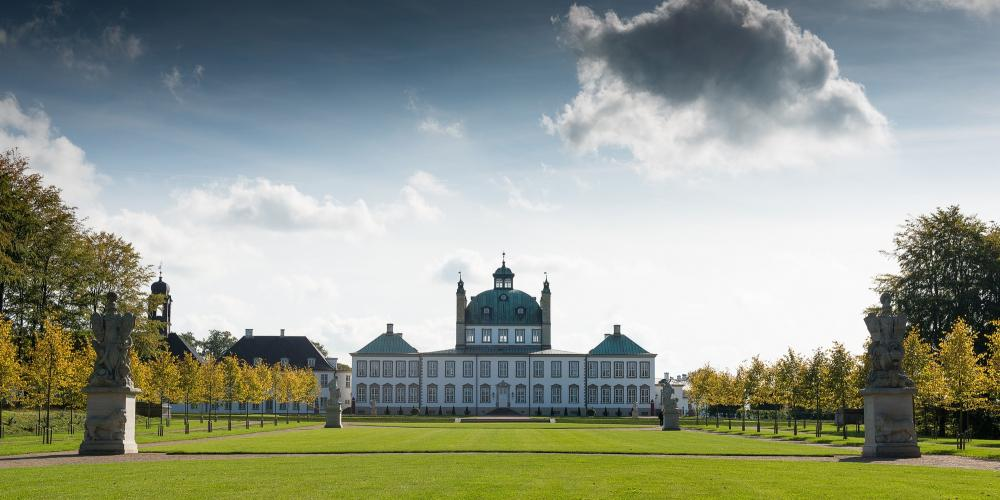 Danemark datant mariage
