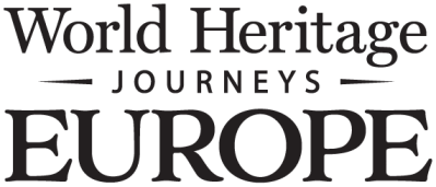 World Heritage Journeys of Europe