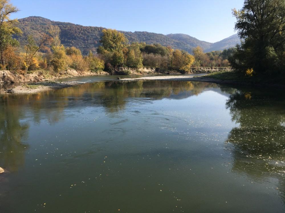 Ces dernières années, de nombreux anciens affluents du Danube ont été reconnectés au fleuve principal pour des raisons écologiques. – © Michael Schimek