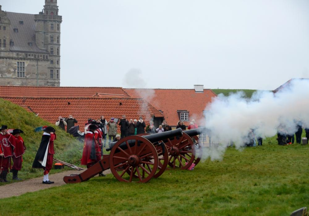 Kronborg Castle   World Heritage Journeys of Europe