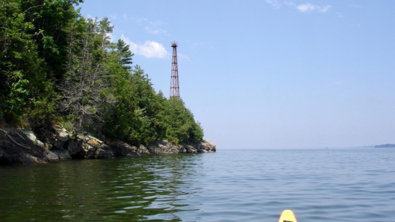 Split Rock Lighthouse. – Courtesy of Cathy Frank