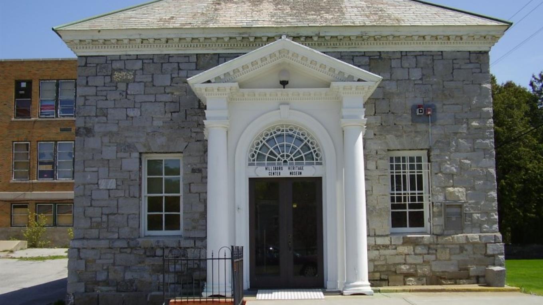 Willsboro Heritage Center  and Museum