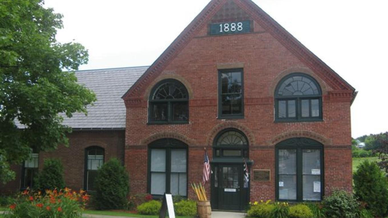 Ticonderoga Heritage Museum – Ticonderoga Heritage Museum