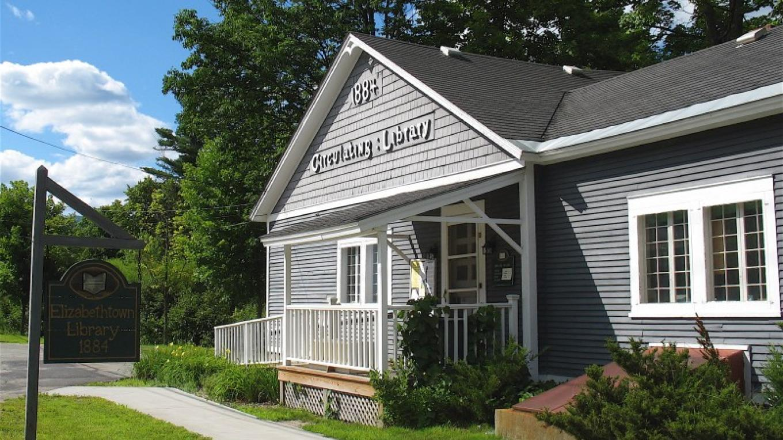 Elizabethtown Library
