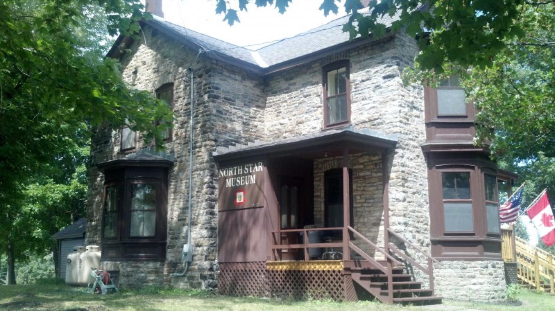 Estes House – Andrew Alberti
