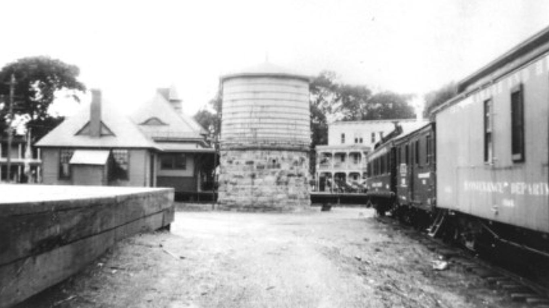 Fort Edward Historical Association