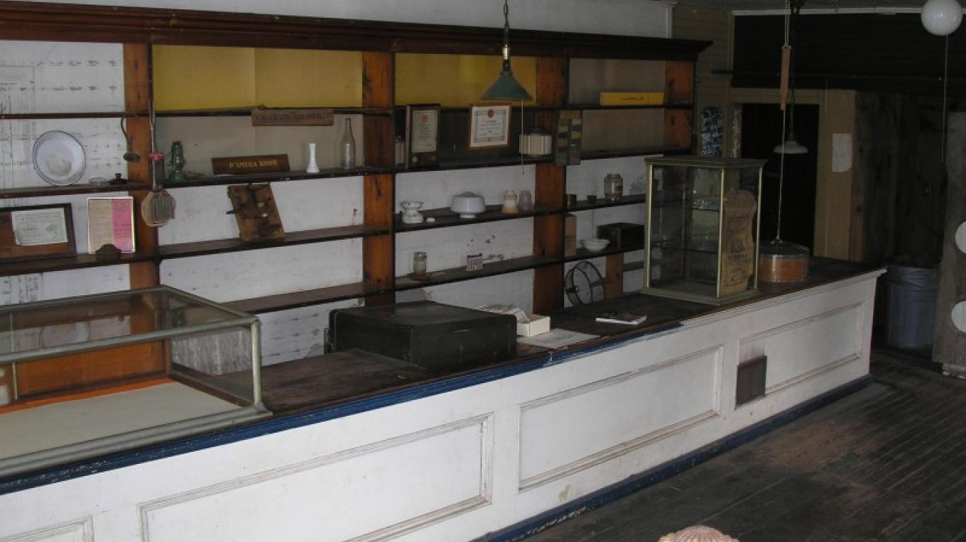 Store after clean up before final restoration – unknown