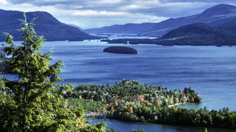 Lake George – Carl Heilman II