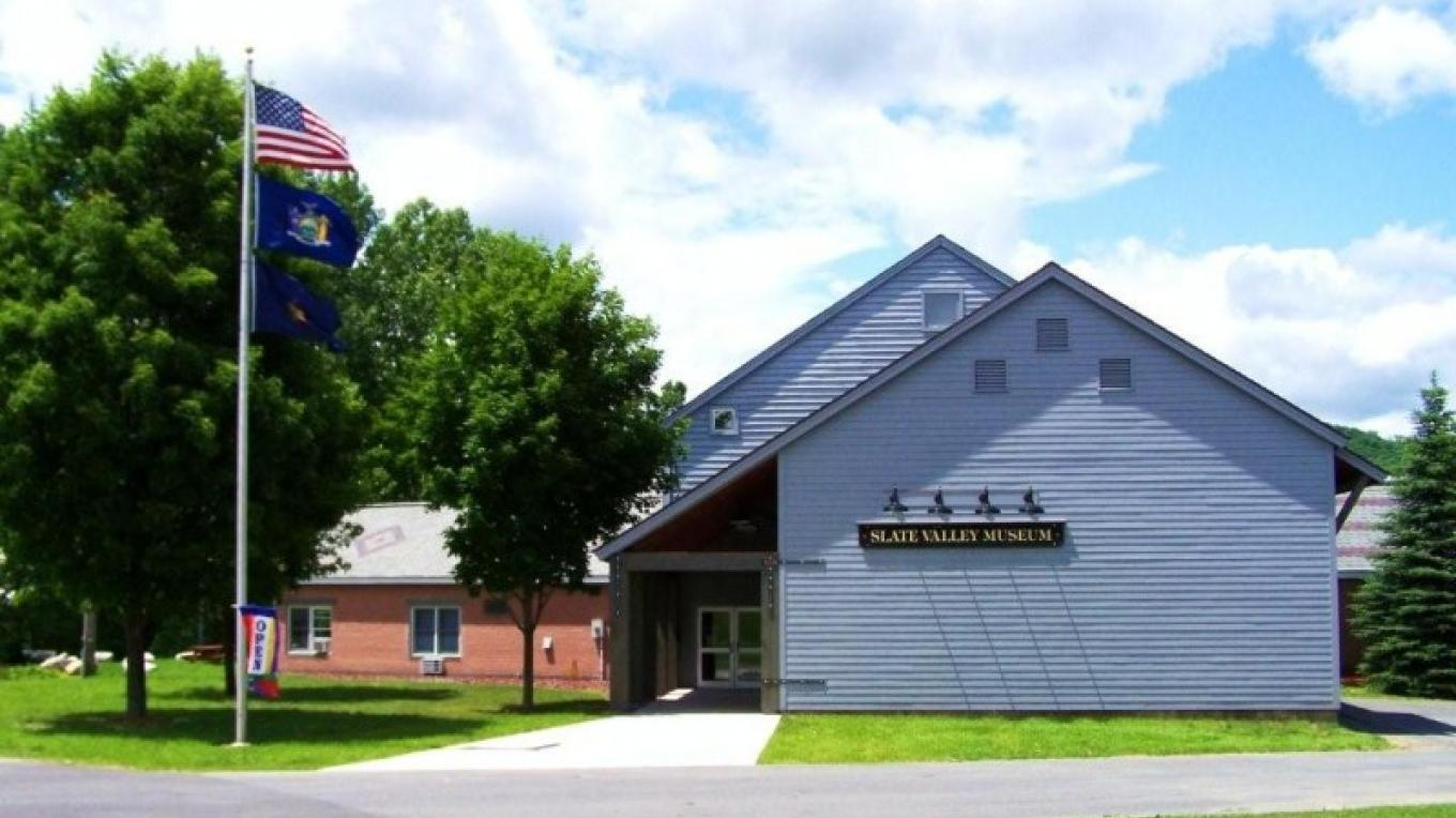 Slate Valley Museum