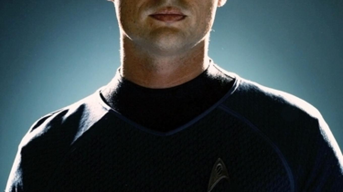 Karl Urban – Star Trek Tour staff