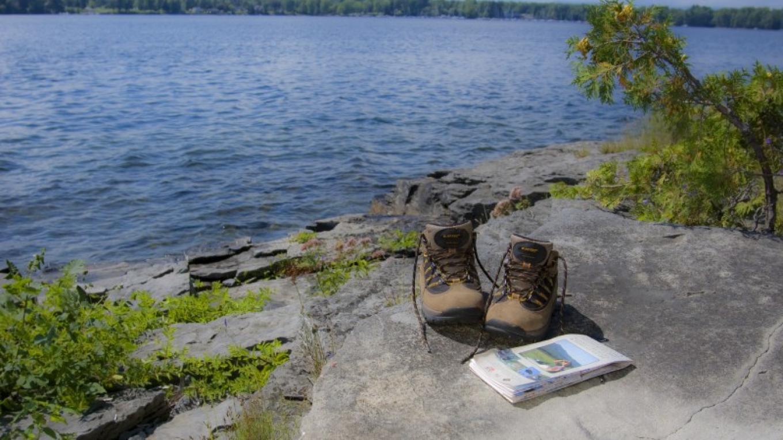 Point au Roche State Park Hiking. – Adirondack Coast Visitors Bureau