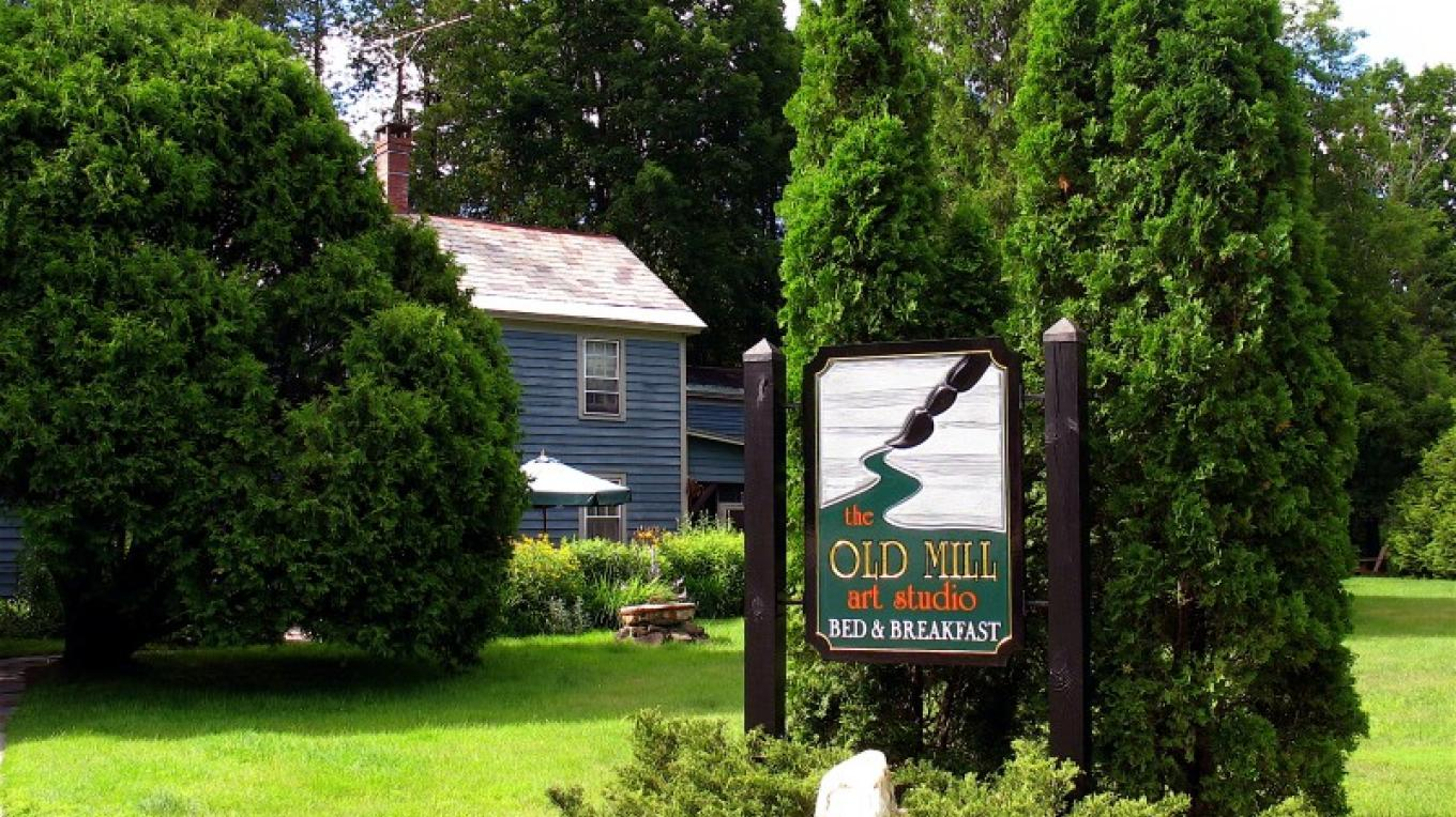 Old Mill B&B