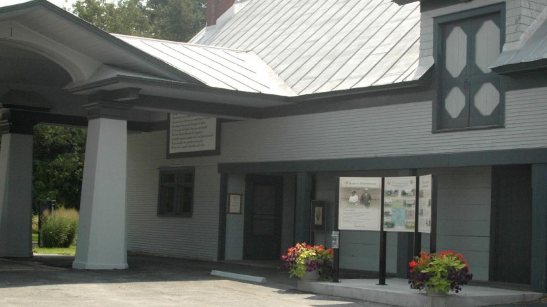 Heart's Delight Farm Heritage Exhibit