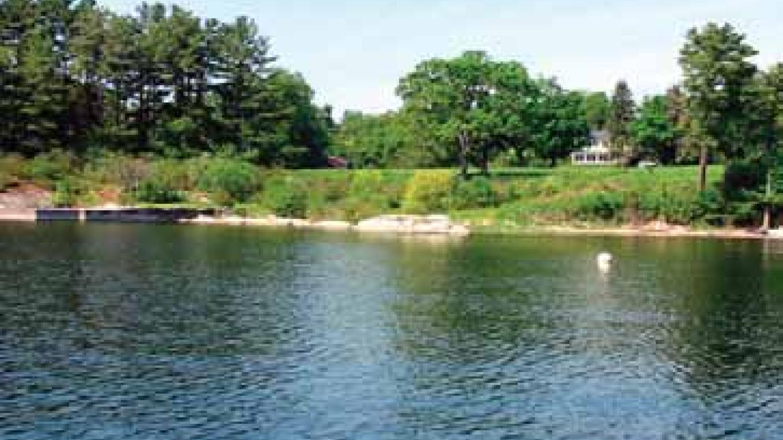 Historic Rock Harbor – Dee Carroll