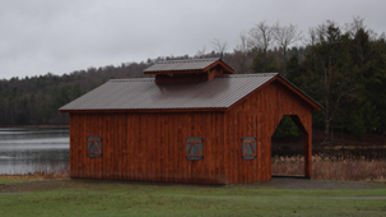 Pioneer Forge at Penfield – Kama Ingleston