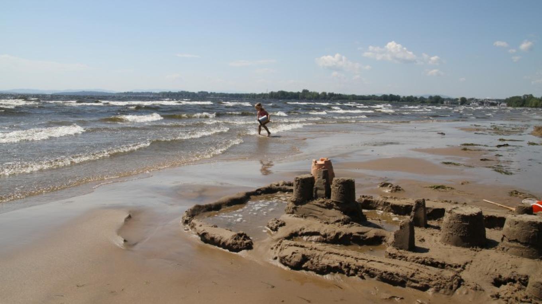 Plattsburgh City Beach – Jody Parks