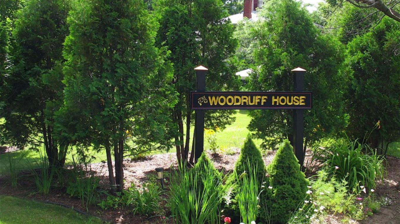 Woodruff House B&B
