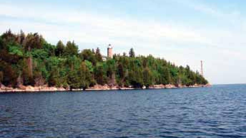 Split Rock Lighthouse. – Courtesy of Dee Carroll