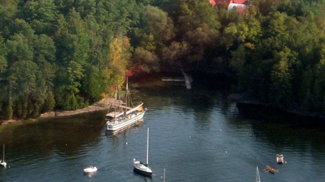 LCMM is the best place to discover the history, mystery and beauty of Lake Champlain. – Lake Champlain Maritime Museum