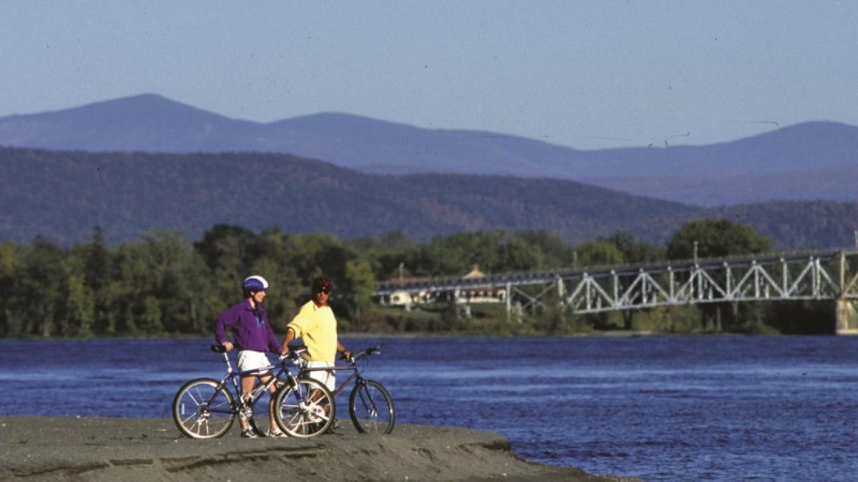 Regional Office of Sustainable Tourism - Lake Placid CVB