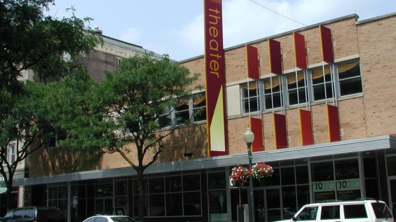 Charles Wood Theater 207 Glen St Glens Falls, NY. 798-9663