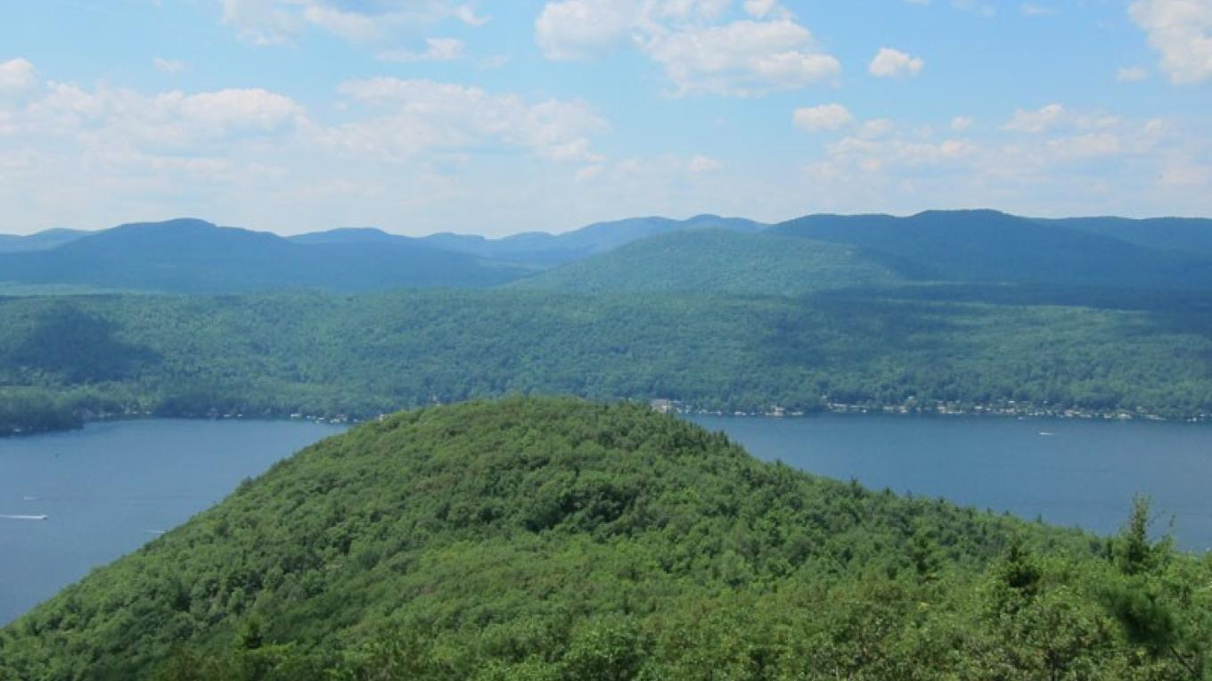 Lake George Land Conservancy