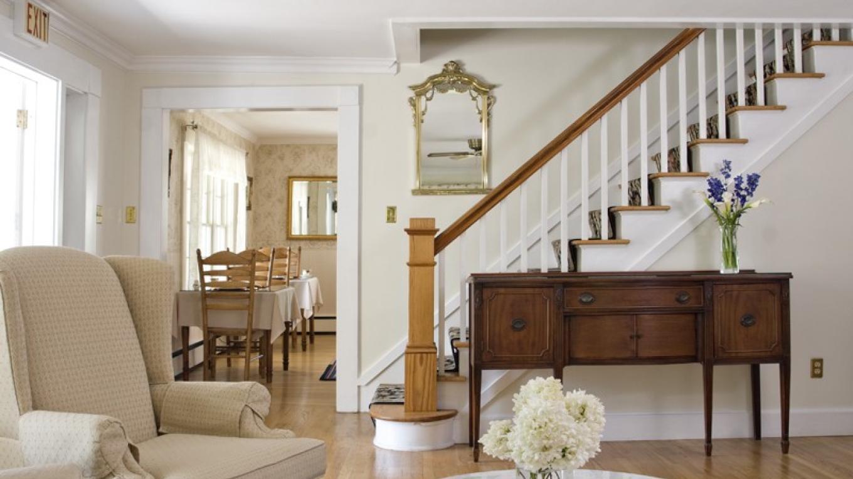 Living room – Beth Campbell