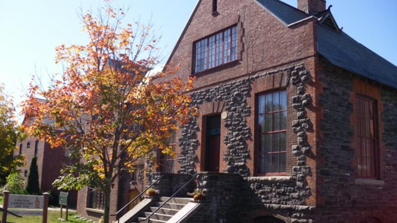 The Saranac Laboratory Museum, 89 Church Street, Saranac Lake, NY – Amy Catania