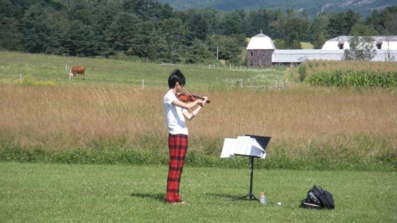 Field Fiddler