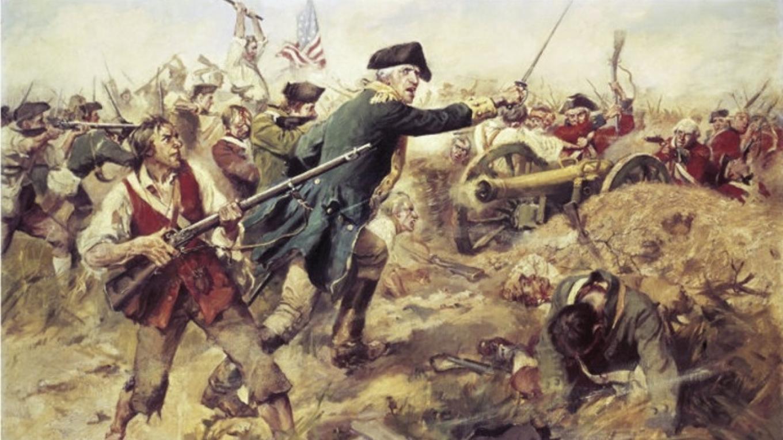 F.C. Yohn, Battle of Bennington – Chapman Historical Museum