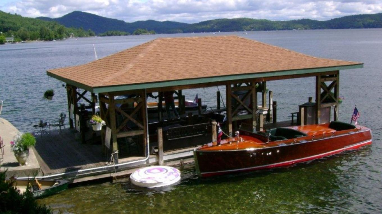 Lake living in Hague on Lake George – Pat Mcdonough