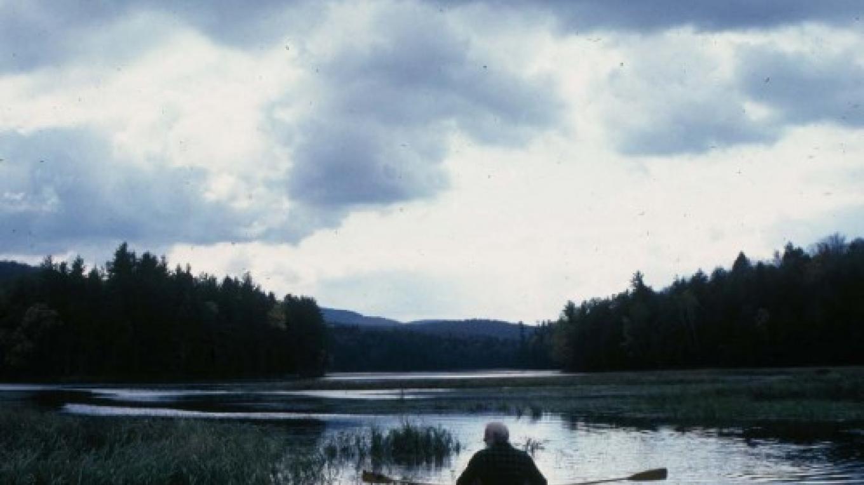 Adirondack Guide Boat – Gary Randorf