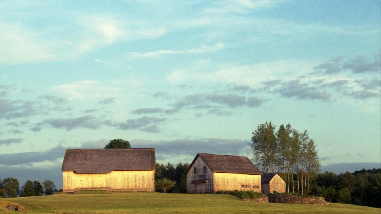 Historic Barns of Nipmoose – The Persistence Foundation