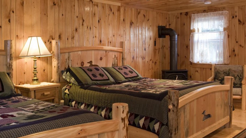 Adirondack Cottage – Beth Campbell