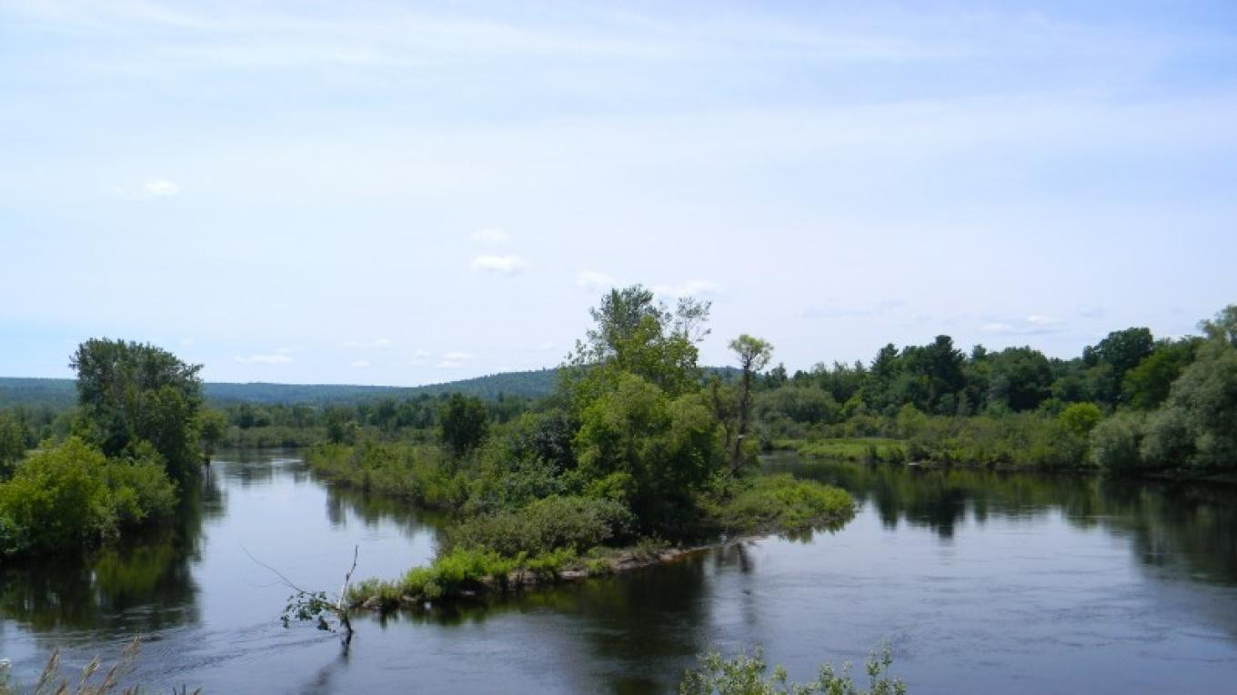 Upper part of the Saranac. – Adirondack Coast Visitors Bureau