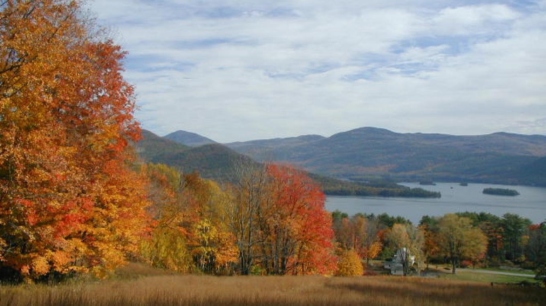 Lake George Vista – Matt Sprow