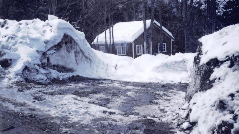 Old Camp - Early 60s – John Henningson