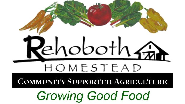 Rehoboth Homestead