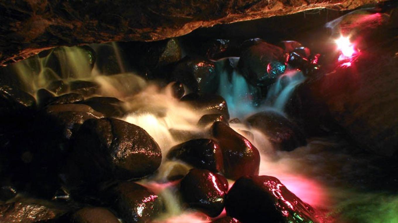 Noisy Cave. – Greg Beckler