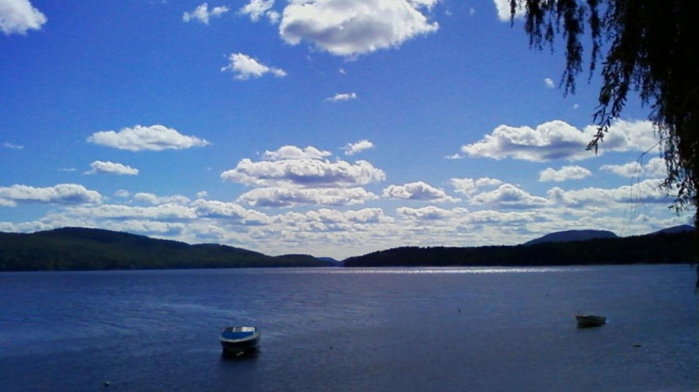 Schroon Lake – Mark Piper