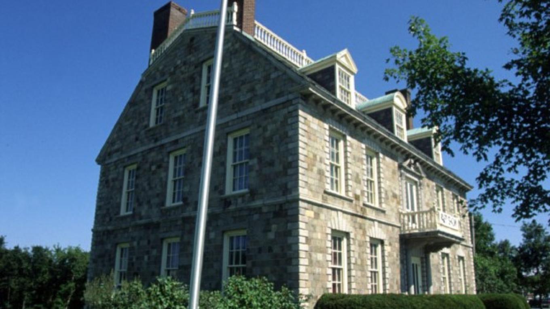 Hancock House – Ticonderoga Historical Society
