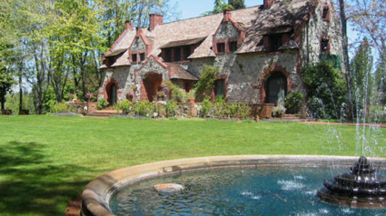 Bourne Cottage – Empire Mine State Park