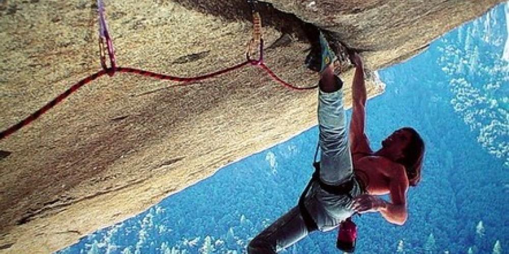 Climber Ron Kauk – YA