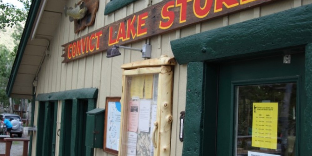 The General Store – Steve Marino
