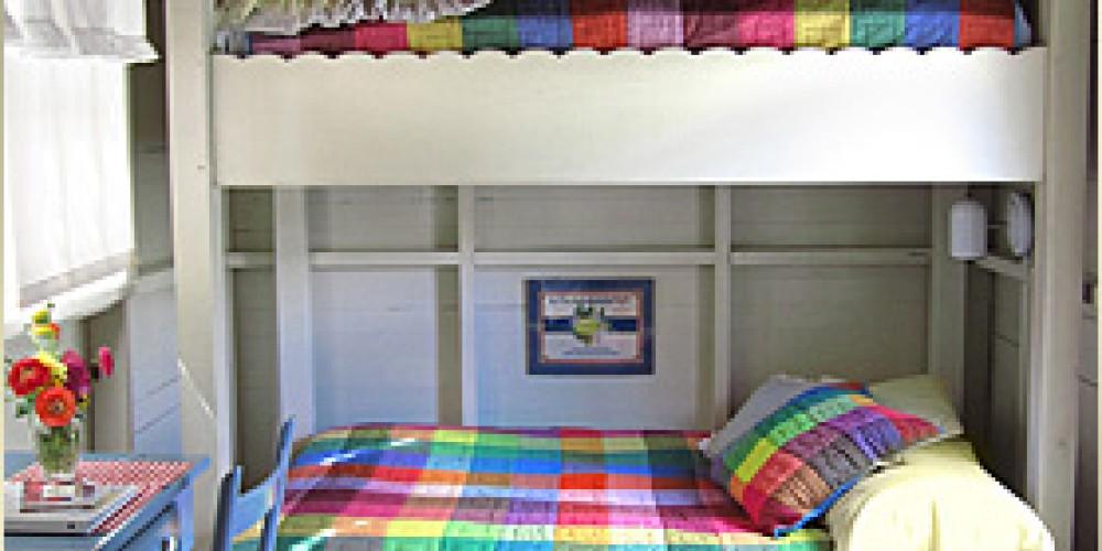 Garden Cottage interior – Imaginaria Studios