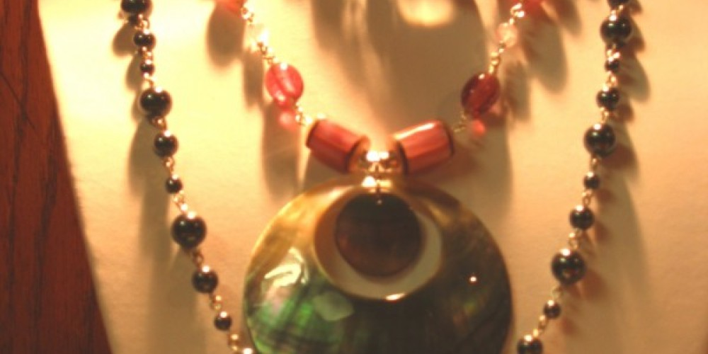 Locally-made, quality, hand-crafted jewelry – Janene Lasswell