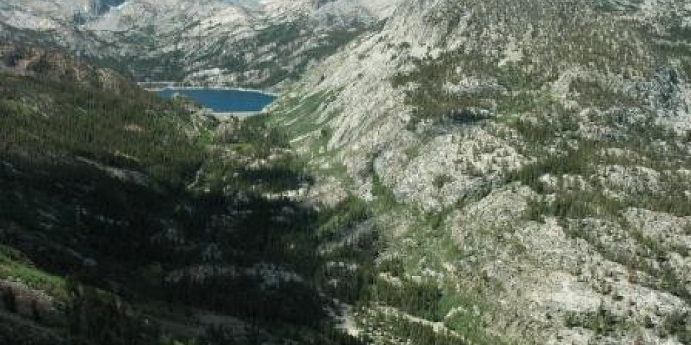 Just beyond South Lake is the expansive, spectacular John  Muir Wilderness. – Parchers Resort