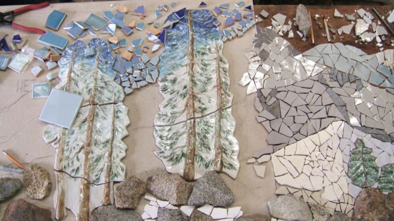 Bas Relief Colors – Frances Pyles