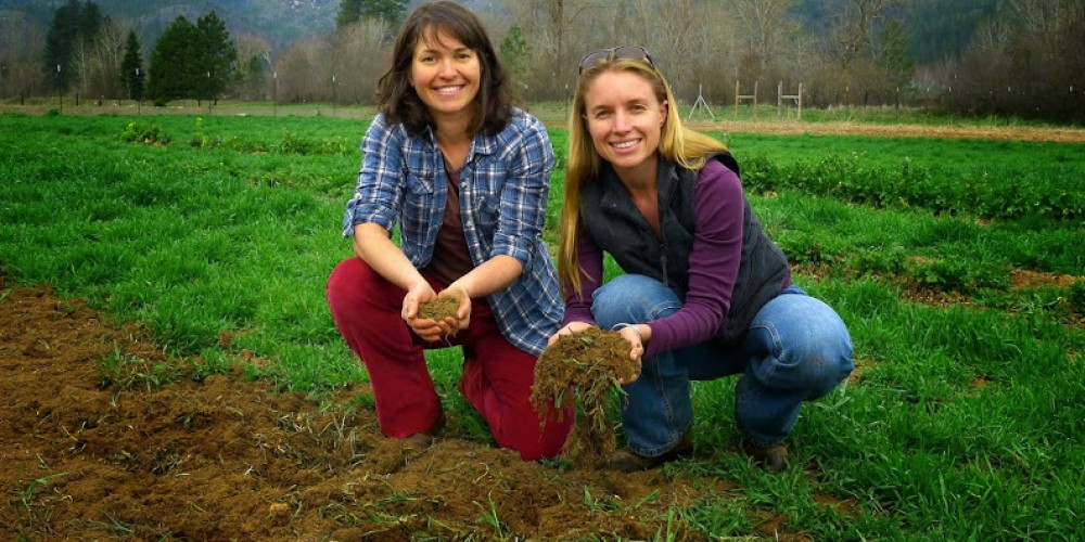 FIVE FOOT FARM – Plumas Farmers Guild